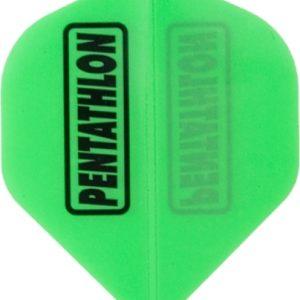 Pentathlon Flights Standard Grün