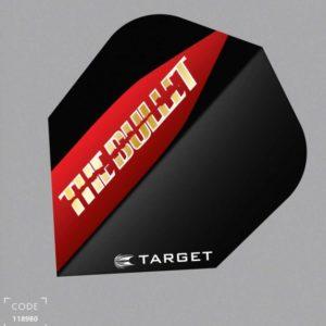 Target Stephen Bunting GEN 2 Flights